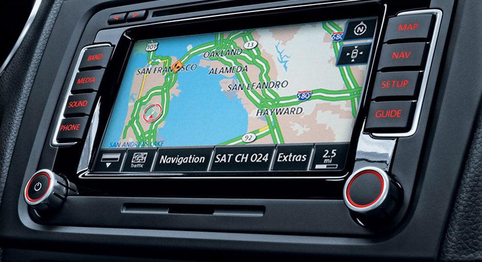 Navigasyon Nedir, Navigasyon Sistemi Nasıl Çalışır
