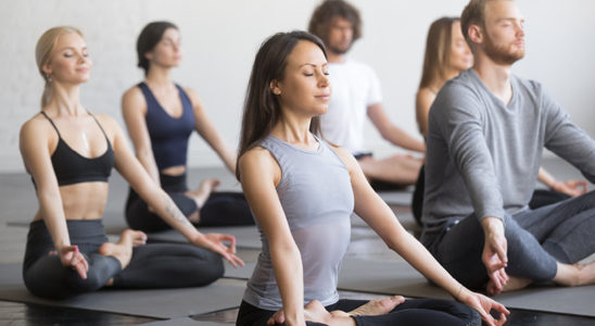 Yoga nedir?