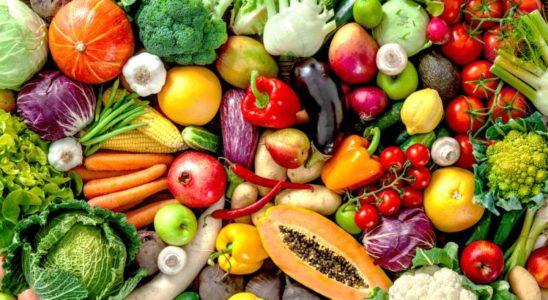 Kış sebze ve meyveleri nelerdir?